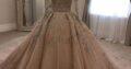 Paolo Sebastian Wedding Dress For Sale