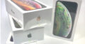 Apple iPhone XS Max 64 256 512GB Unlocked