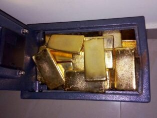 Buyers Wanted For AU Gold Bars