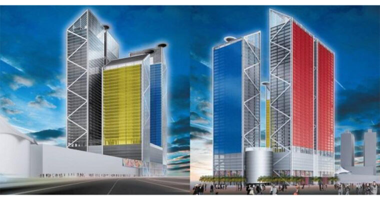 Happy News huge Mall For Sale in Sharjah 10990/sqf
