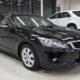 HONDA ACCORD 2010 V6 3.5L
