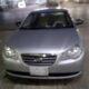 Hyundai elentra 2011