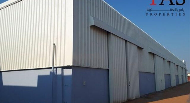 Spacious Warehouse For Rent in Felayal..