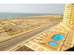 2 Bedrooms Fully Furnished unit on High Floor