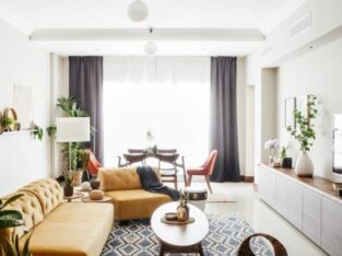 Modern Design Home on Palm Jumeirah