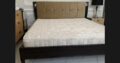 Full Bed Set 8 Pcs