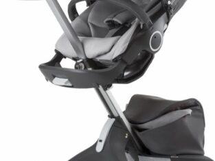 Stokke Xplory Athleisure Stroller – Grey
