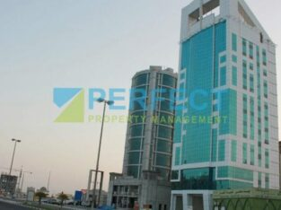 Excellent location – Brand new Office for rent