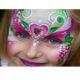 face paint in ajman