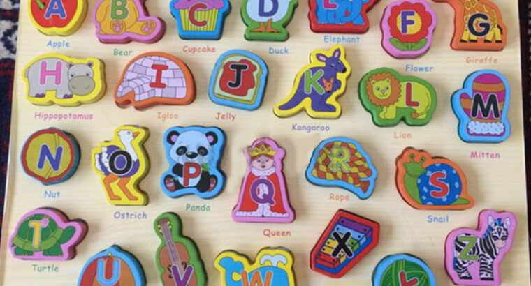 Educational toys for sale