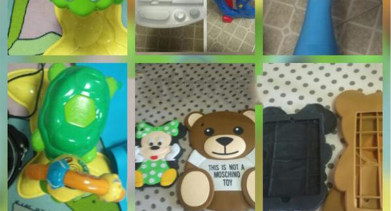 Toys n carseats or infant car seat s