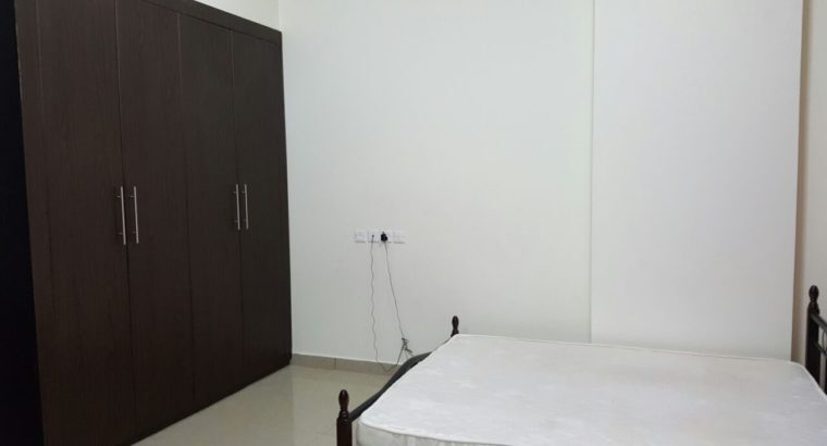 Room Sharing Available