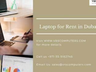 Renting Laptops for Businesses in Dubai UAE