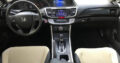 Honda Accord Coupe 2013 V6 , Low mileage, Top of t