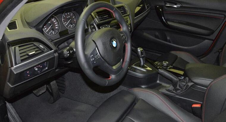 BMW 125i Sportline