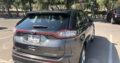 Ford Edge 2016 titanium top of the range – low mil