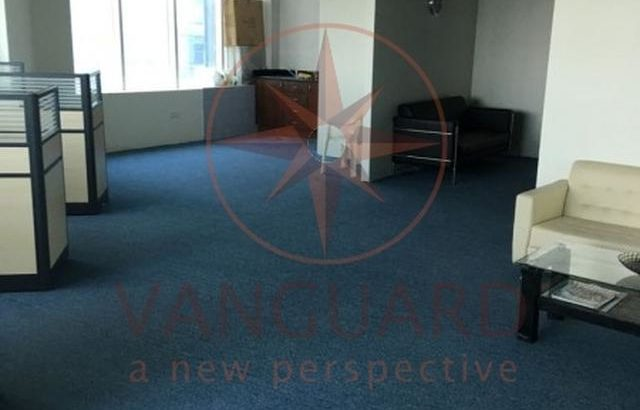 For rent Fully fitted, furnished Vacant Office Spa