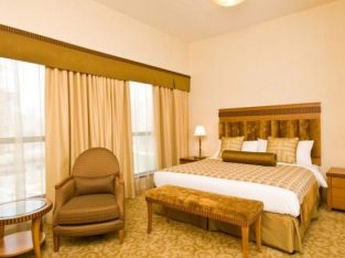 Furnished 2BR in a Luxury Hotel Apartment in Al Na