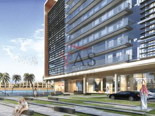 Gateway Residences – 1 Bed -Mina Al Arab