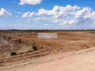 Great Residential Land in Khalifa City A