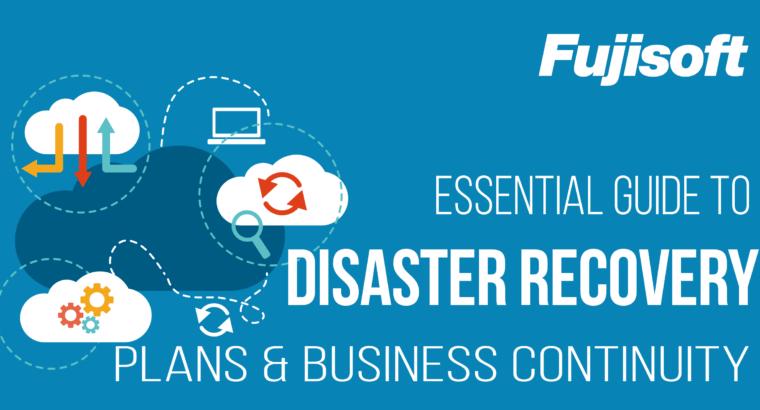Disaster Recovery Providers in Dubai-Fujicloud