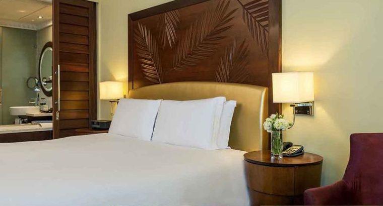 Luxury One Bedroom Suite – Beach Hotel near Abu Dh