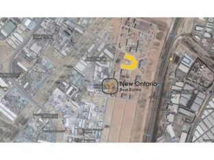 G+1 Commercial Plot in Good Location of Jebel Ali