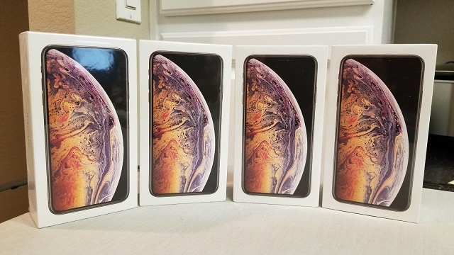 Wholesales Original iPhone XS MAX,XS,XR ,iPhone X,