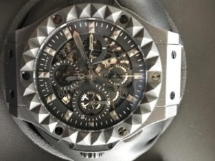 Hublot Dupesche Mode limited