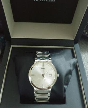 Rado watch for sale