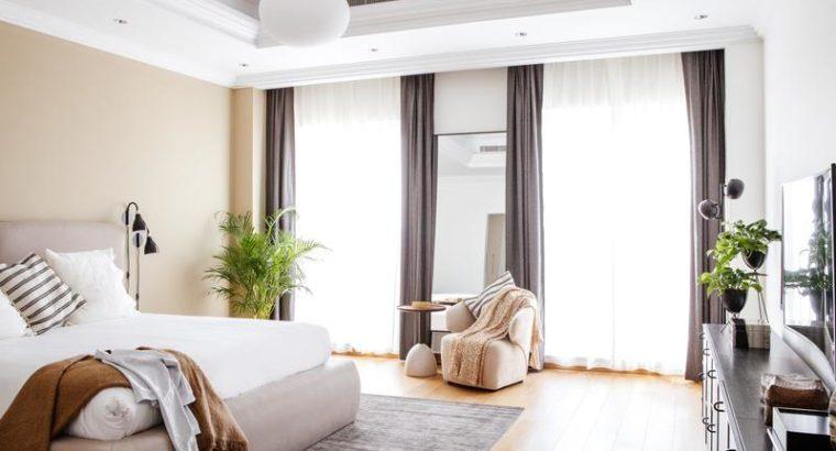 Nazli Villa 6BR – Meydan Sobha