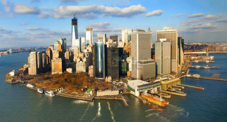 Business in New York , USA for sale!!