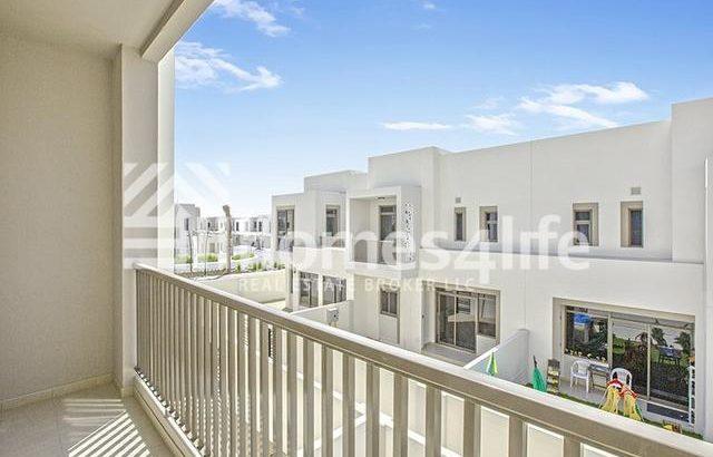 Cheapest 3BR Zahra Brand New Villa close to pool