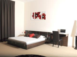 STUDIO APARTMENT FULLY FURNISHED 4900AED SHORT TER