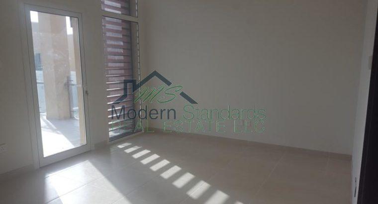 Brand New; 4 Bedroom +maid Vila in Lantana 2 Al Ba