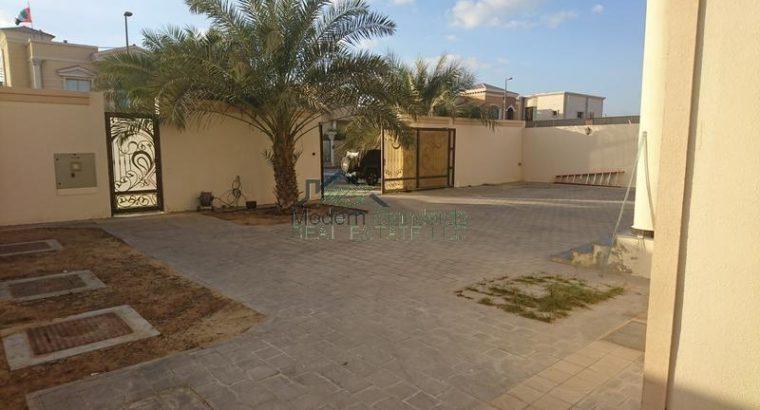 Luxurious; 5 Bed Villa +maid in Al Barsha South 2