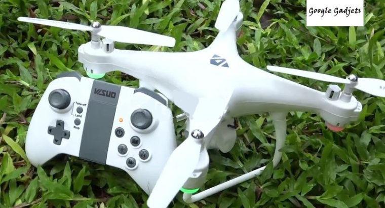 Phantom 3 Standard Clone With HD Camera Altitude H