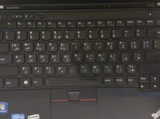 Lenovo X230 Thinkpad i5 / 240SSD / 8GBRAM
