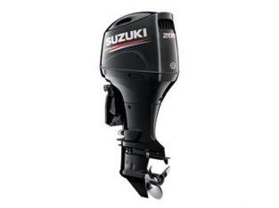 200hp Suzuki Outboard Motors -2016 4 stroke