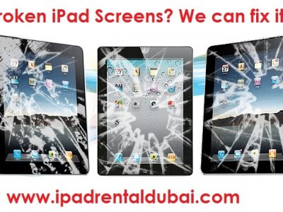 iPad Repair Service Center | Call +971-54-4653108