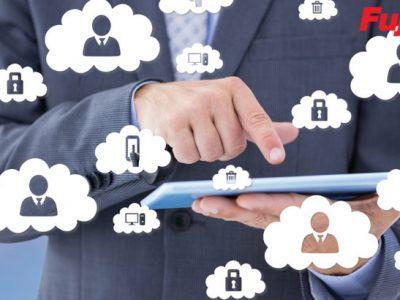 Cloud Service Providers in UAE-Fujicloud