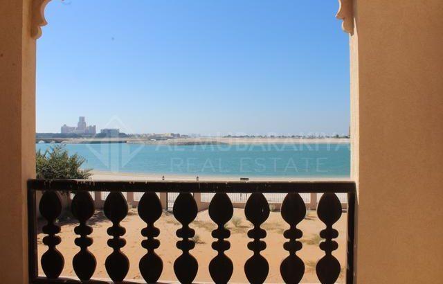 5 Bedroom Beachfront Villa with Elevator