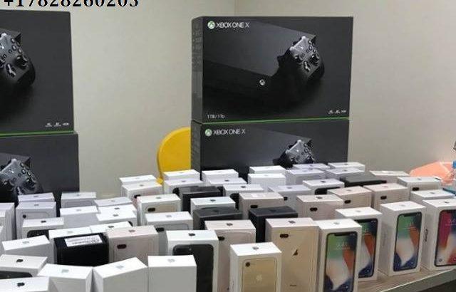 Offer original iPhone X 8plus 7plus 6s xbox ps4 S7