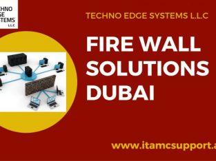 Firewall Solutions Dubai, UAE