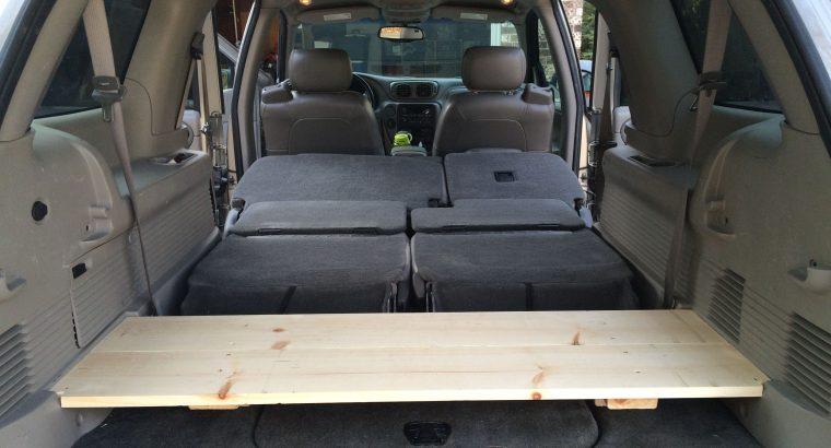 Trailblazer drawer s camper