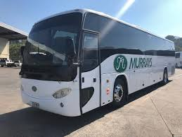 Higer 2014 35 Seats Higer Coach / bus for Sale