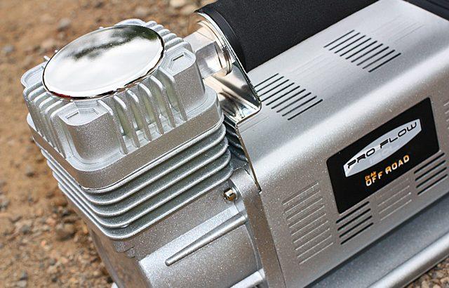Opposite Lock Air Compressor Australian Brand