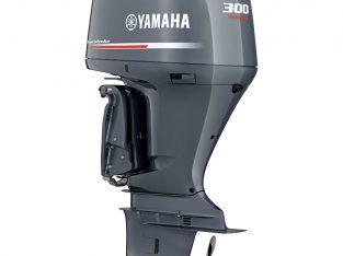 Yamaha 225 four stroke 2 outboard engine