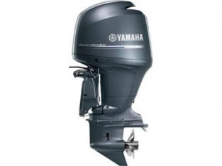Yamaha LF150XB In-Line Four Outboard
