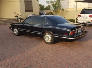 Buick Park Avenue .Serious buyers only.